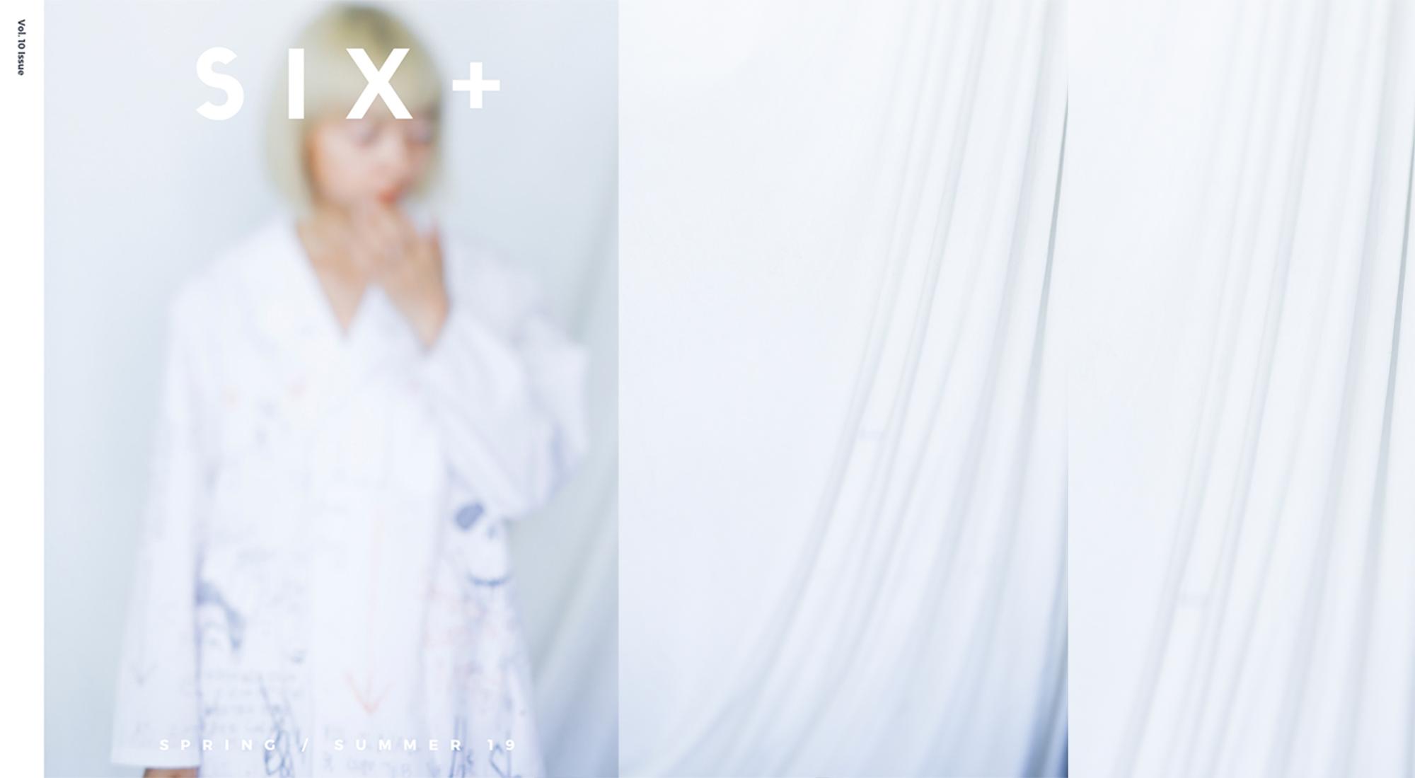 6+ | 名古屋市瑞穂区の美容院 SIX(シックス)